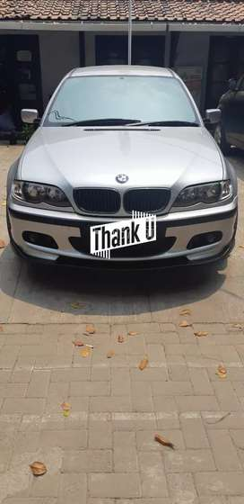 BMW e46 N46 2004