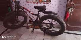 Brand new cycle sell good condition