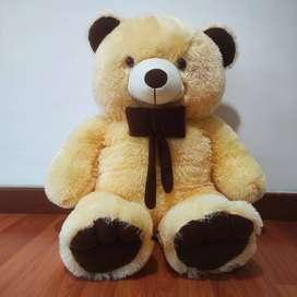 Boneka Beruang 1 Meter Jumbo Premium ID852