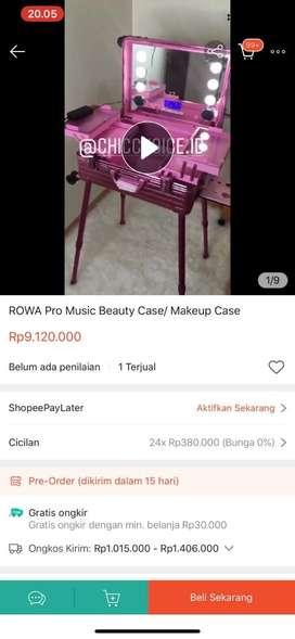 jual koper make up murah
