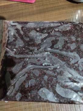 1st quality sterlized frozen Blood worm