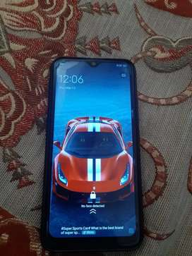 Vivo Y 12 new condition