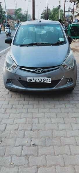 Hyundai EON D Lite, 2013, LPG