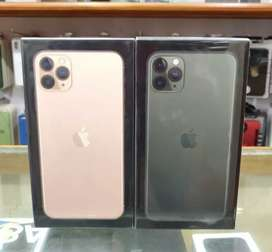 iPhone 11pro 64/256GB Brand new product