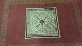 Centre Carpet