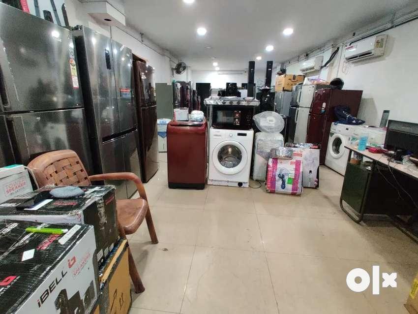 Factory seconds home & electronics appliances at kaloor