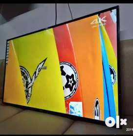 Smart 40 inches android led television with 3 year warranty