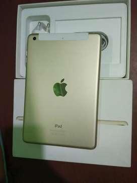 Ipad mini 3 wifi cell 16gb