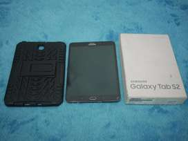 Samsung Galaxy Tab S2 LTE 32GB 8inci Black SM-T715Y