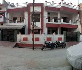 2 Floor Independent House In Rapti Nagar, Phase 3