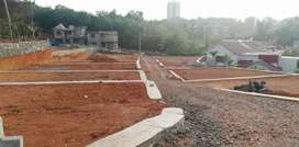 Premium plots in Thengod, 100 mtr from main road