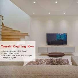 Free BPHTB dan BBN Kavling Kost 3Jt'an Sertipikat Ready Di Jakal Slema