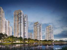 ₹ 5500019 In Buy Low price 2 BHK Flat for Sale in Lodha Palava