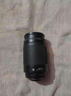 nikon lens 70-300