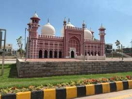 Bahria Enclave Sector 10 Marla Corner With 3 MarlaExtra Land Plot Beau