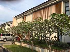 Rumah Mewah di Pegambiran Residence Cluster Halekoa - Kota Cirebon