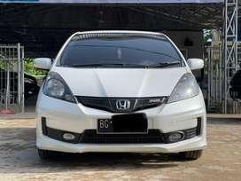 (Record Honda) Jazz RS AT 2013