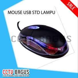 MOUSE USB STD LAMPU