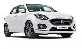 New swift  Dzire T-PARMIT CNG