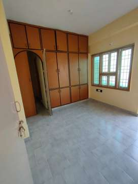 Neat n recently painted 2bhk. central location on