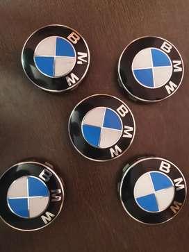 BMW allows Logo