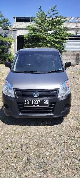 Wagon R 2014 bs tt/kredit dp6