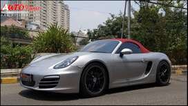 Porsche Boxster 2.7 Sport Chrono 2013 Km 11Rb PERFECT!!
