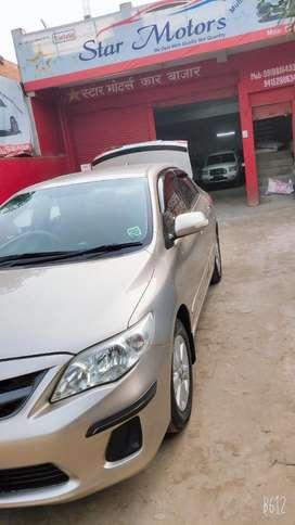 Toyota Corolla Altis G Diesel, 2012, Diesel