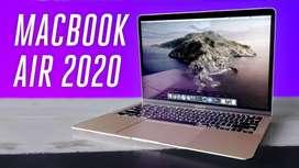 Bisa Kredit Macbook Air 2020 [256GB] Bisa Kredit/TukarTambah/PakaiCC