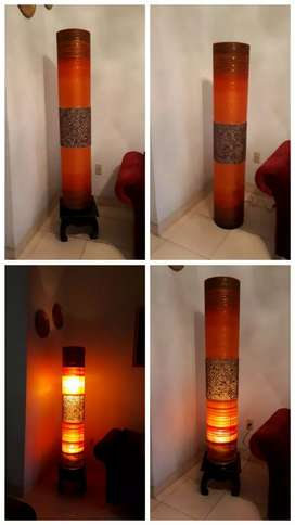 Lampu Hias Hand Made