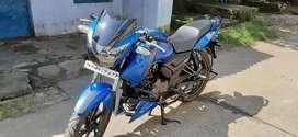 Apache 160 cc