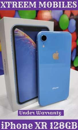 iPhone XR..Under Warranty..