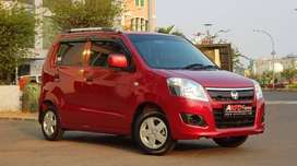 Suzuki Karimun Wagon ANTIK Km 9Rb GL 2015 Pjk Pnjng Persis Baru