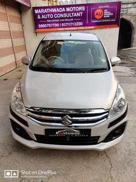 Maruti Suzuki Ertiga SHVS VDI Limited Edition, 2016, Diesel