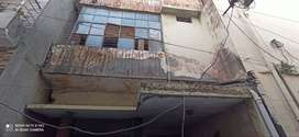 3 Room House (Under construction) in Begumbagh