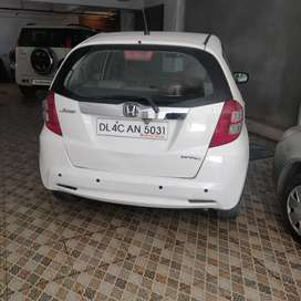 Honda Jazz 2011 very good condition brand new tyres just buy and drive