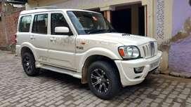 Scoripo VLX2WD BS4.