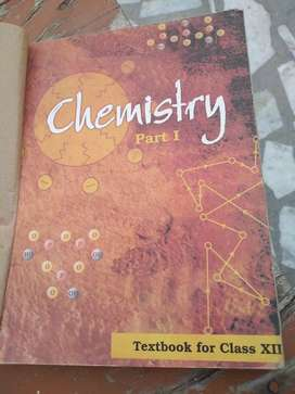 Chemistry class 12th part 1