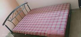 Comfty Durable Bed