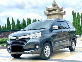 New Avanza 1.3 G Manual 2015 [LestariMobilindo-02-EDO] Bisa Kredit