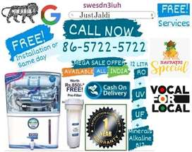 swesdn3iuh WATER FILTER TV WATER PURIFIER AC WATER TANK RO DTH.   F R