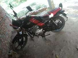 Bajaj v12 fixed price