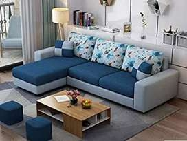 New L shape sofa sets maker