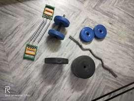 Home Gym (30kg)