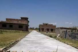 Shaheen town phase3 Plot for Urgent sale
