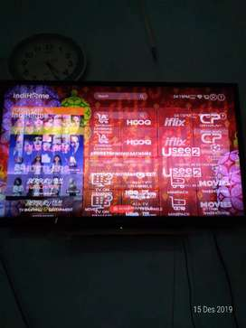 "TV led SONY 32"""