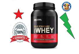 0 Family - Best Protein - ON - Whey Gold - 2lbs ( New Packaging ))