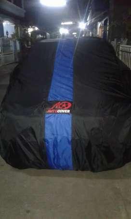 Cover mobil sarung mobil Ayla Agya Brio bahan waterproof