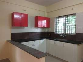 2-BHK spacious house for rent in MSRamaiah North City