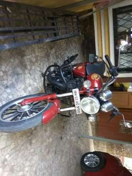 Royal Enfield Thunderbird 2006 Well Maintained